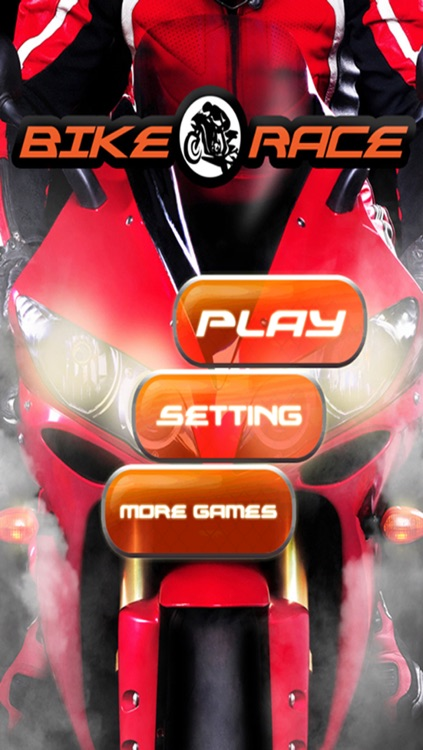 A Flying Bike from Hell – High Speed Motorcycle Adventure Race on the Streets of Danger screenshot-3