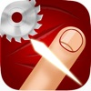 Hardest Reaction Test - Avoid Killing Black Tiles and Survive The Stick Finger Game - iPhoneアプリ