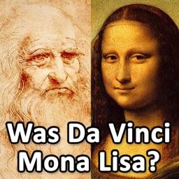 Was Leonardo Da Vinci The Mona Lisa?