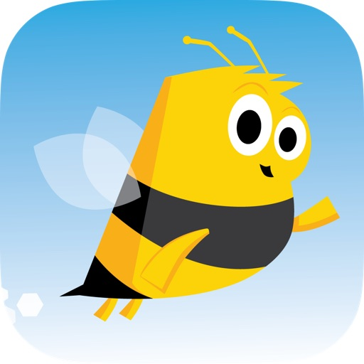 Flumble - The Adventure of a Tiny Flappy Bee
