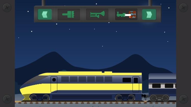 Design A Train Lite screenshot-4