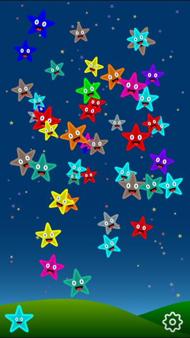 Fun Shooting Stars screenshot one