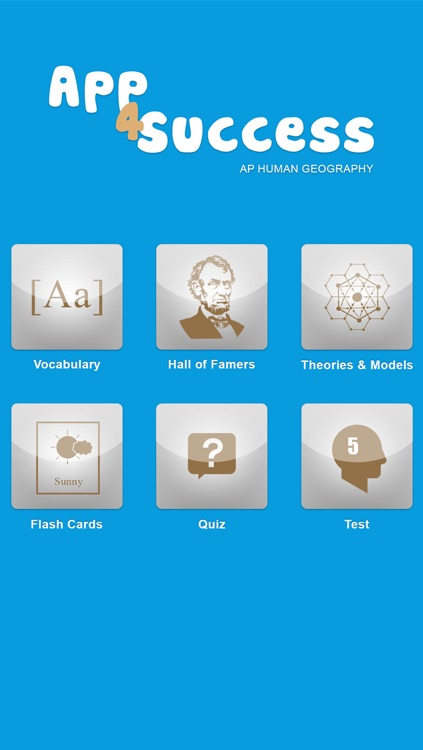 AP Human Geography - App4Success