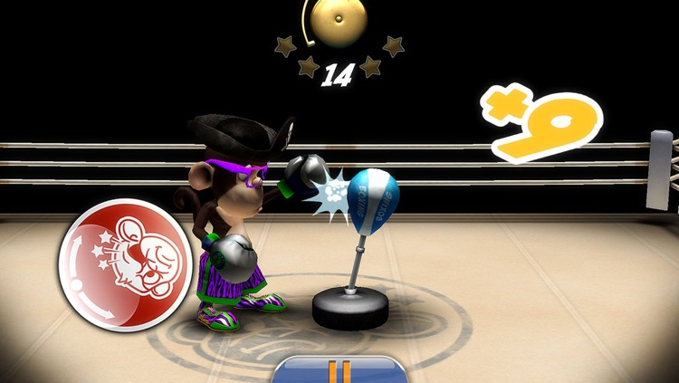 Monkey Boxing screenshot-3