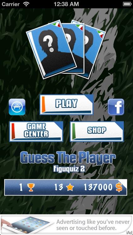 Guess the Player 2 screenshot-4