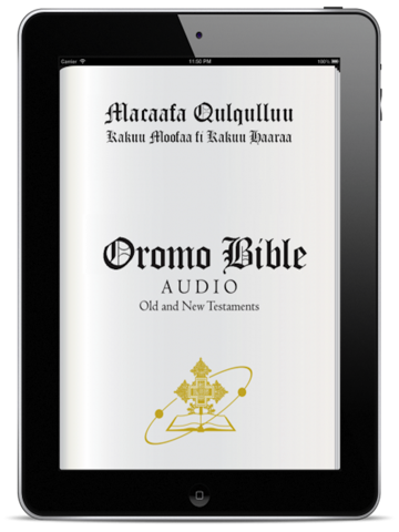 Oromo Audio Bible | App Price Drops