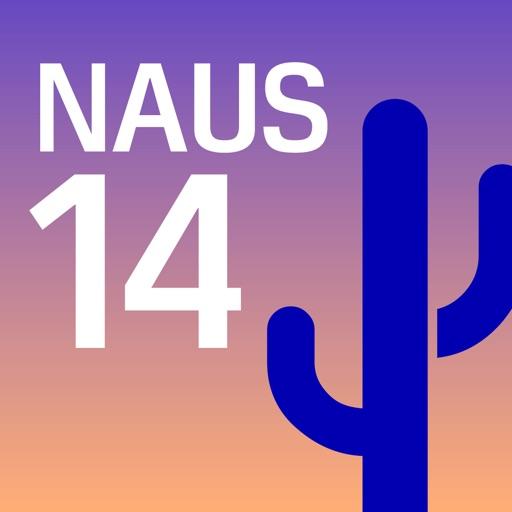 NAUS 14 icon