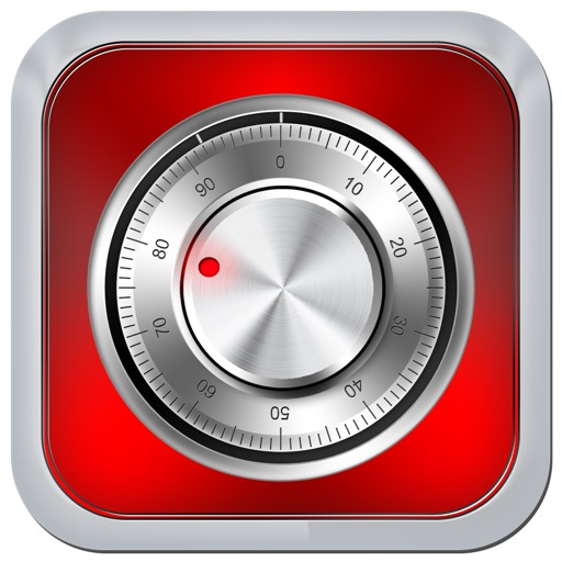 Password* Add Photos & Video for iPhone, iPad and iPod Touch icon