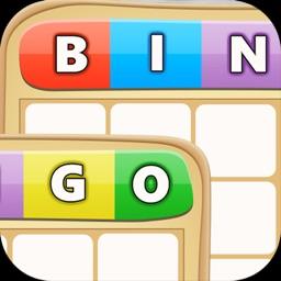 Free Bingo