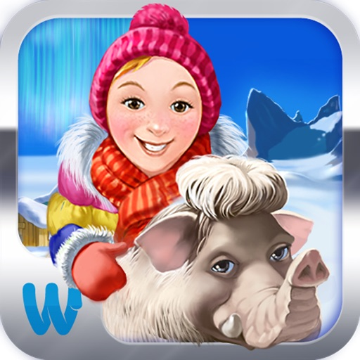 Farm Frenzy 3 – Ice Domain (Free)
