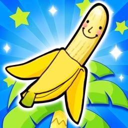 Peel the Banana - Free Farm Game -