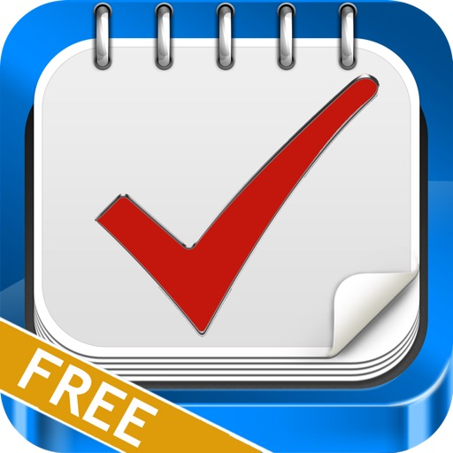 Remember free - Easy and fast to do lists iOS App