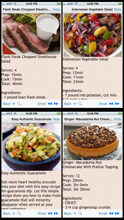 330 Flat Belly Diet Recipes screenshot-1