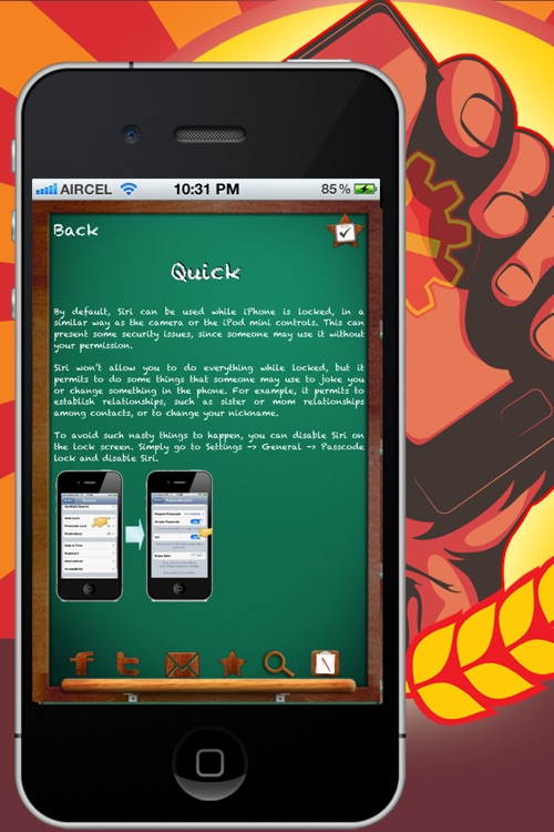 193 Tips and Tricks For iPhone