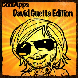 CoolApps - David Guetta Edition!