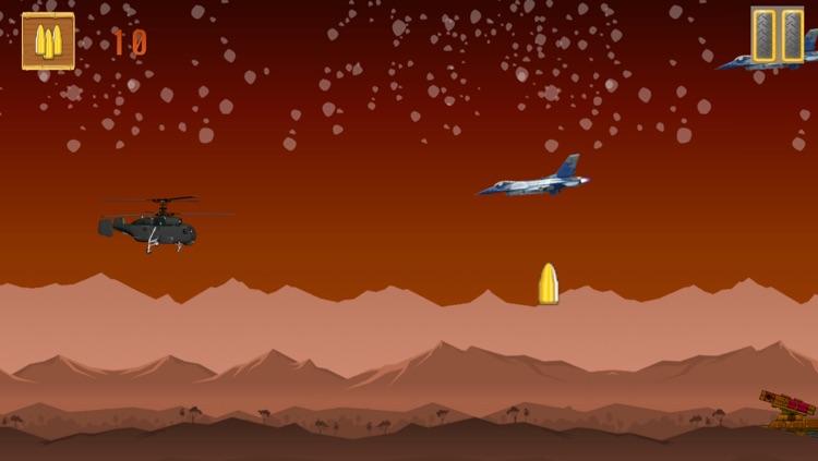 Desert War screenshot-4