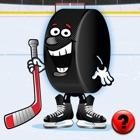 Ice Hockey Quiz - Player Edition icon