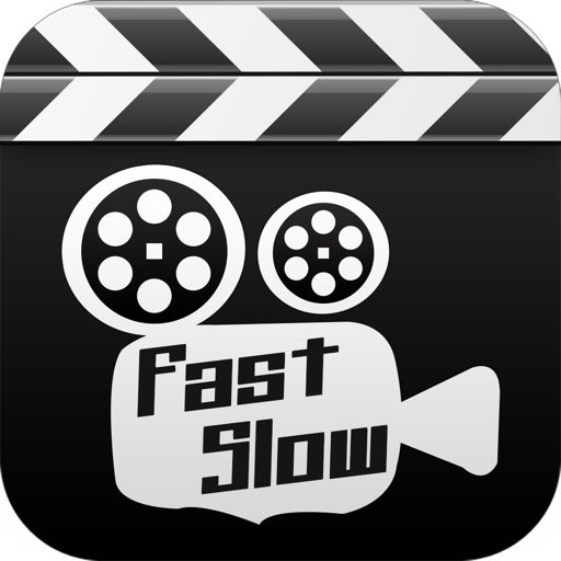 Fast - Slow Cam Fun icon