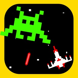 Earth Invaders (An Alien Game)
