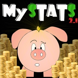 MyStatS - The Virtual Piggy Bank