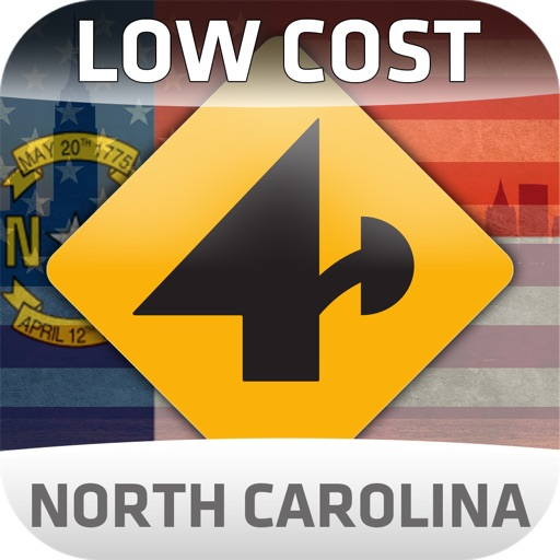 Nav4D North Carolina @ LOW COST