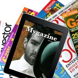 Mygazine Daily