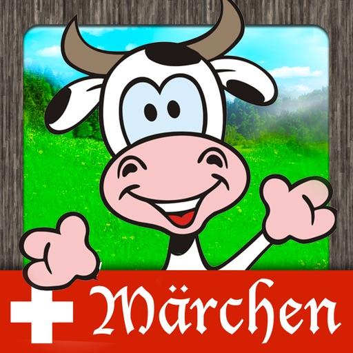 Schweizer Märchen - Geschichten, Sagen und Märchen aus der Schweiz!