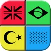 Countries Flags Quiz - iPhoneアプリ