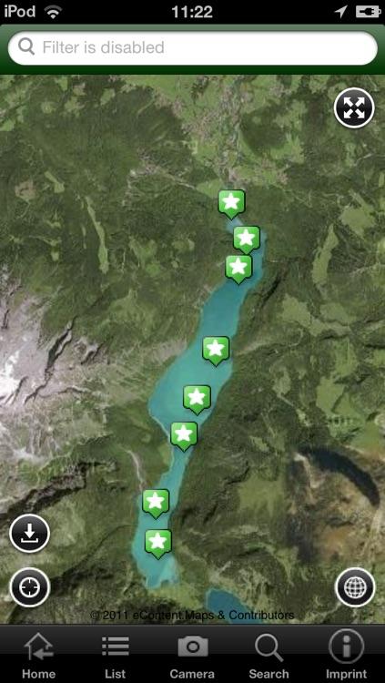 Königssee Shipping screenshot-4