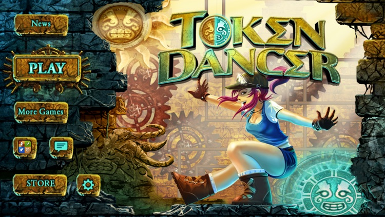 Token Dancer screenshot-0