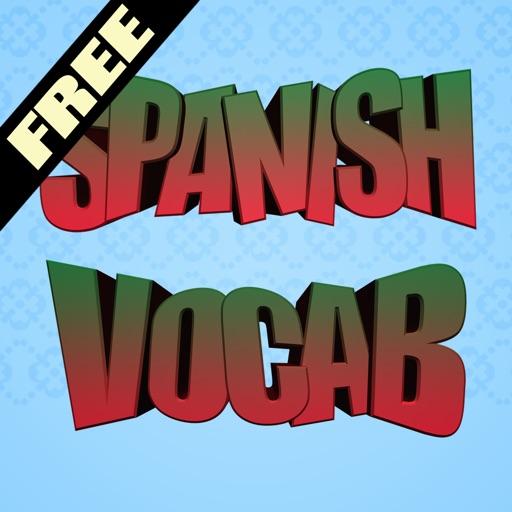 Spanish Vocab Free