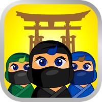 Codes for Ninja Temple : Run of the Fierce Dragons Clan HD (formerly Brave) Hack
