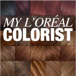 My L'Oréal Colorist