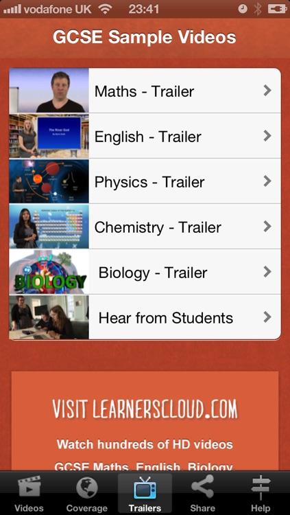 GCSE Chemistry Tutor Videos screenshot-3