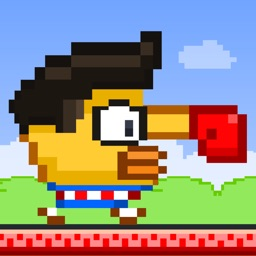 Pixel Punch Fight - Play Free 8-bit Retro Pixel Fighting Games