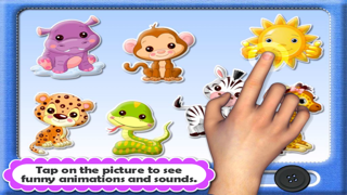 Baby Play Mat Toy · Animated Preschool Adventure: