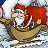 Throw Santa