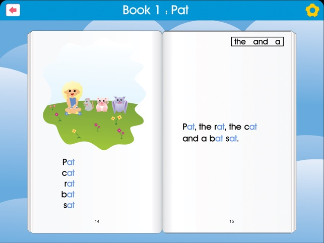how to teach english reading with phonics
