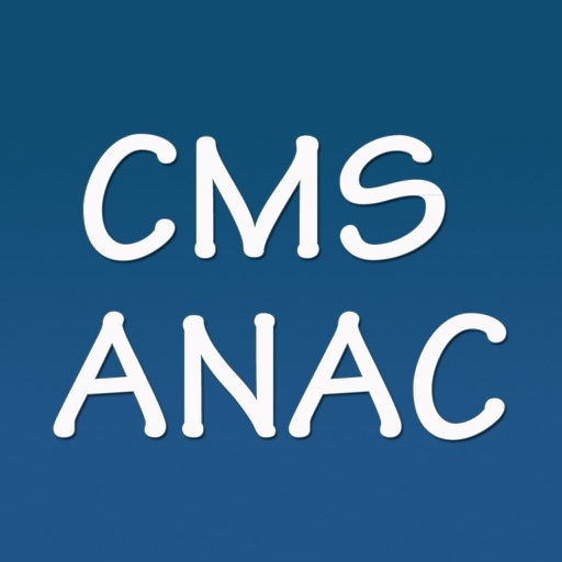 CMS ANAC icon