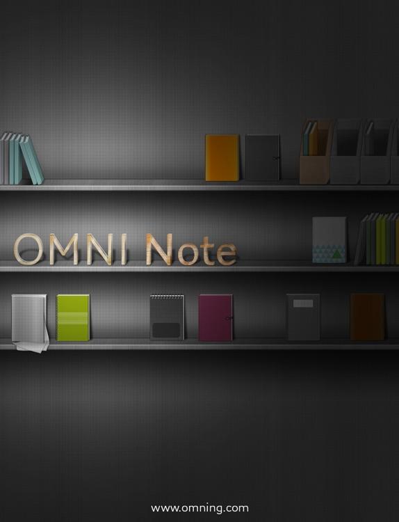 OmniNote Pro