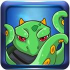 クレイジースペースモンスター - Mad Space Monsters icon