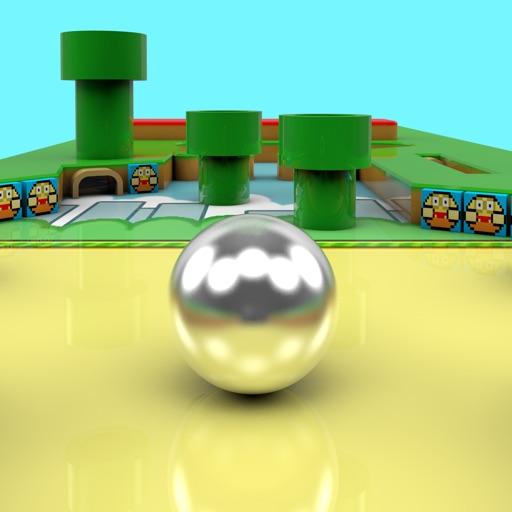 Flippy Ball