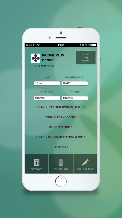 Income Plus Group