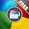 Secure Explorer for Google Apps Free - The Secure & Best All-in-One Gmail, Talk, Facebook, Twitter and Maps Browser!