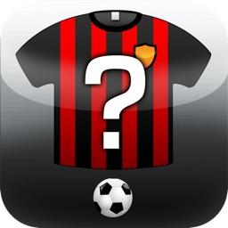 Football Quiz - Top Fun Soccer Shirt Kits Game.