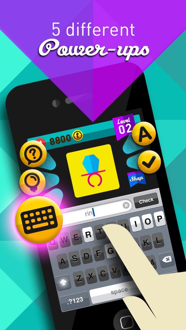 Icon Pop Brand Screenshot 2