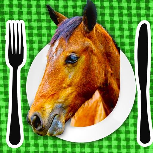 Ekel-Essen & Lebensmittel-Skandale: Pferdefleisch, Bio-Lüge usw