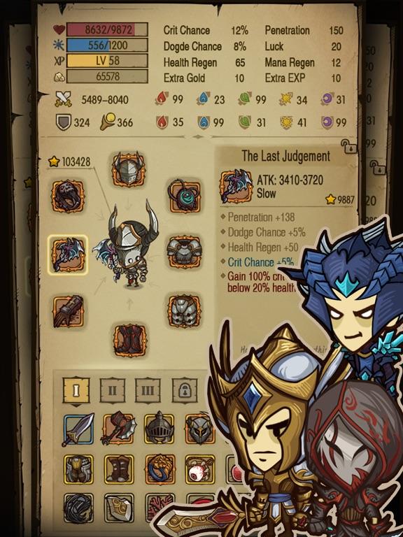 The Greedy Cave Screenshots