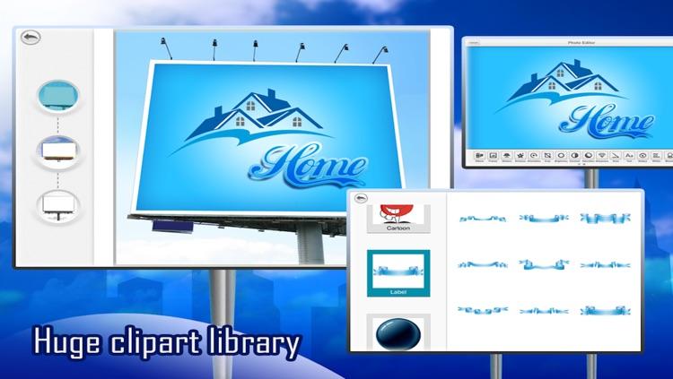 Logo Building Kit screenshot-4