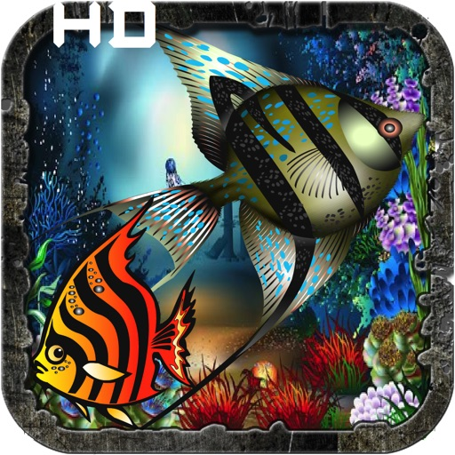 UnderWater Archery icon
